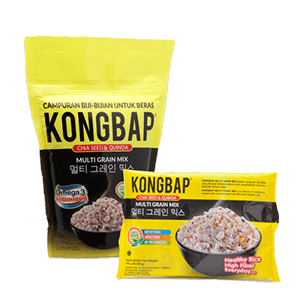 Kongbap Chiaseed Pouch Pack