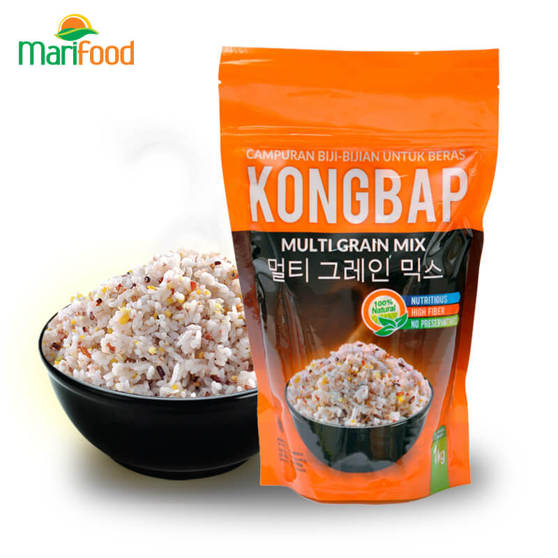Kongbap Top-Selling Mix-Grain